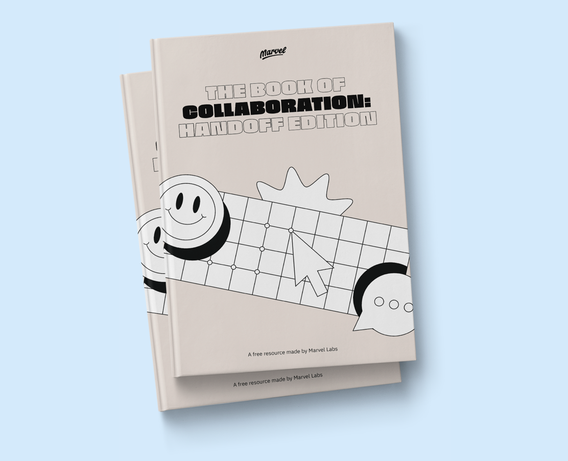 Preview of the Ebook: The Book of Collaboration: Handoff Edition.