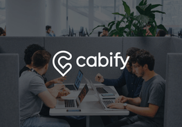 Marvel for Cabify