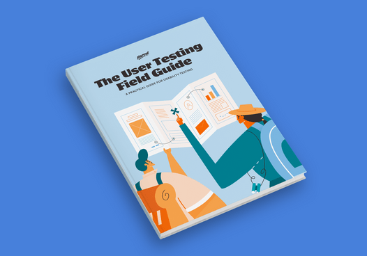 The User Testing Field Guide