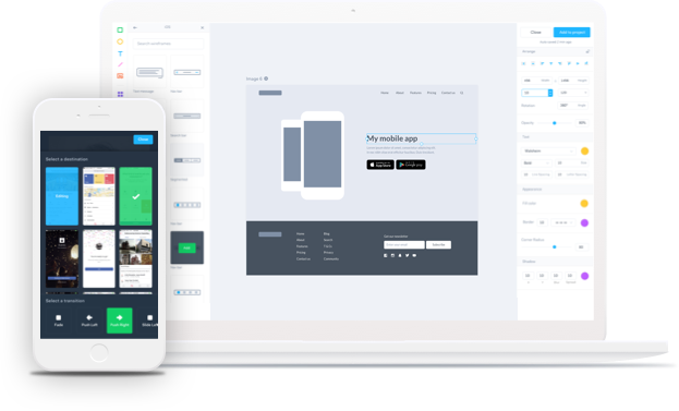 The all-in-one enterprise design platform