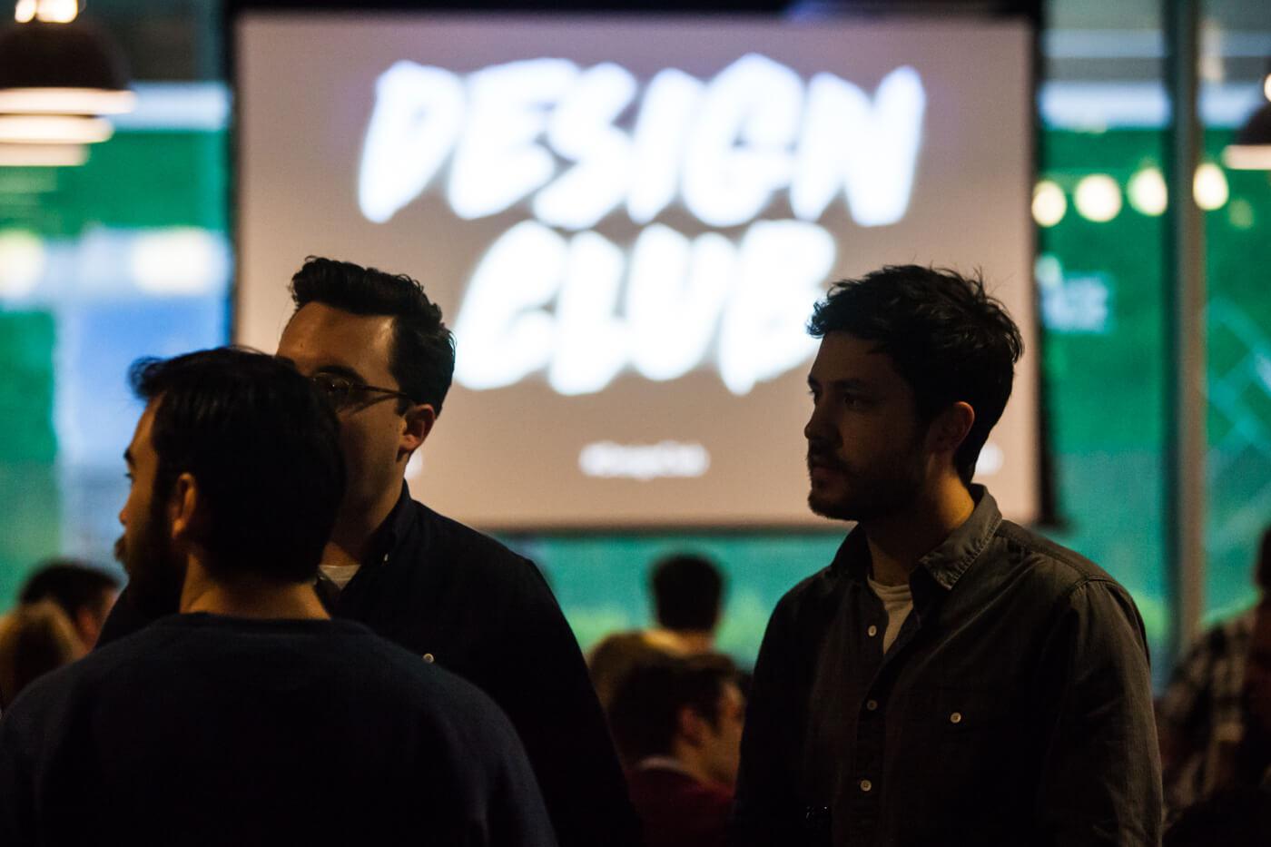 Design Club #1 – What It Takes
