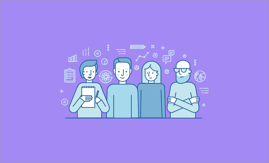 How To Nail User Interviews in a UX, HCD or Design Thinking Process
