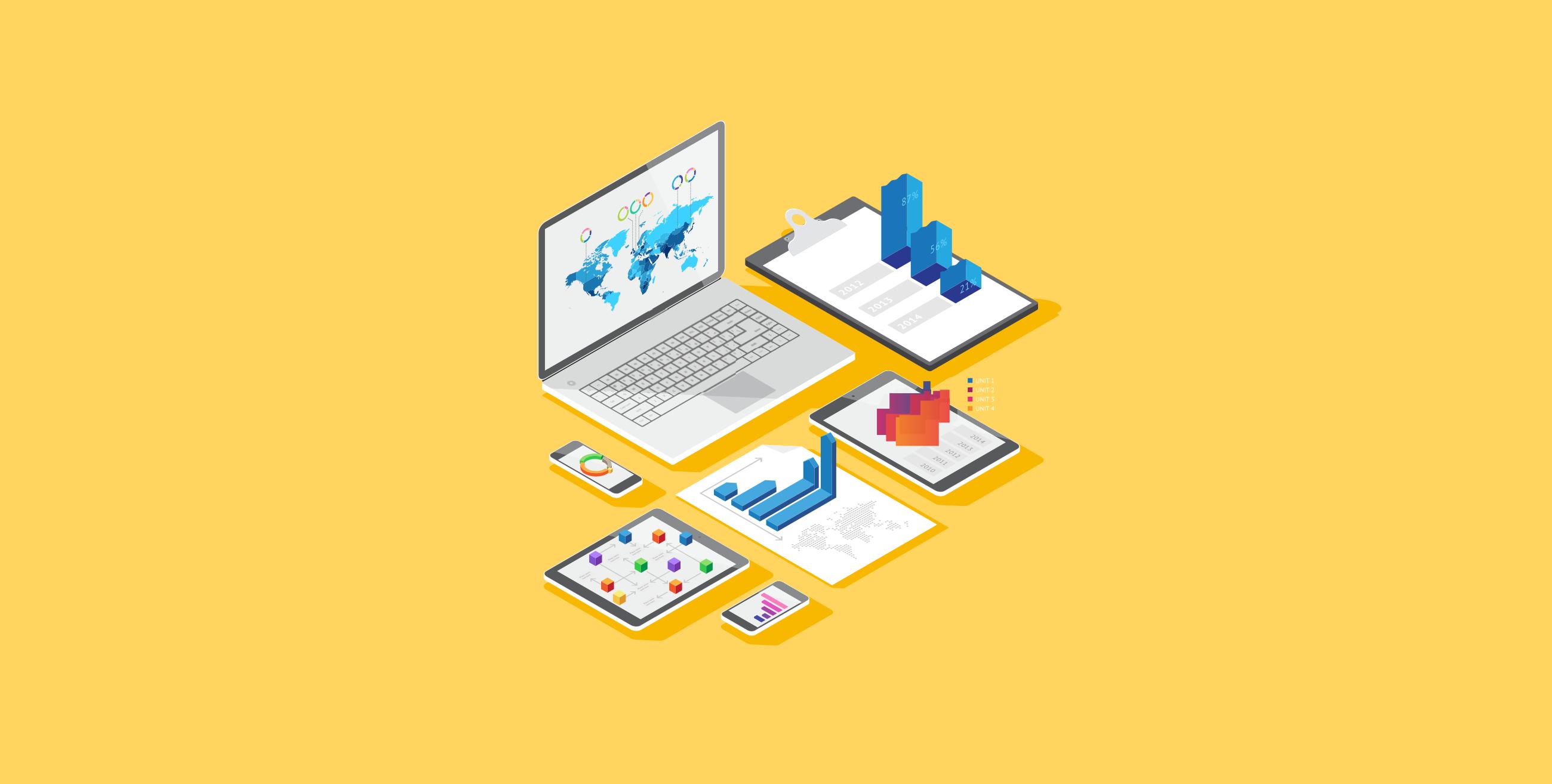Designing Data-Driven User Interfaces