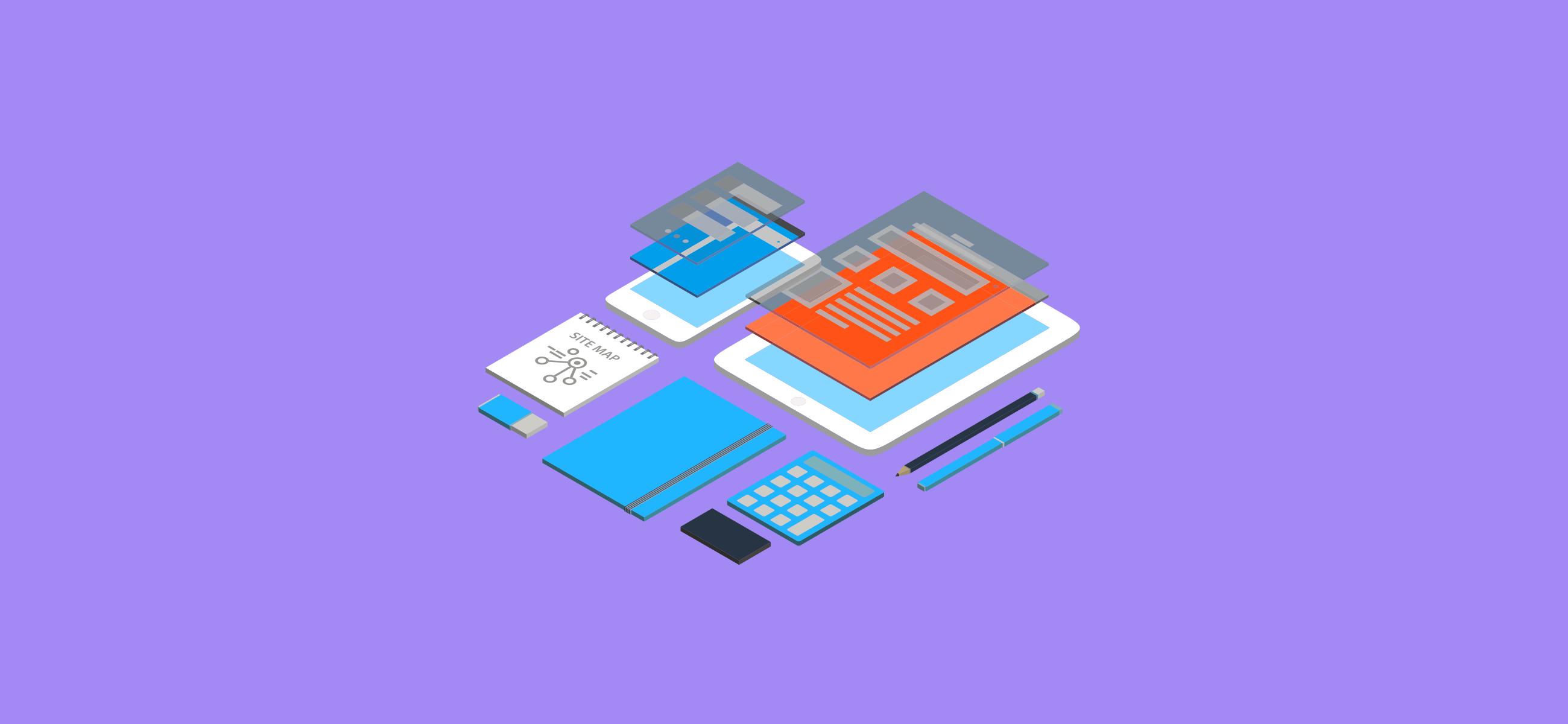 35 Great iOS UI Kits