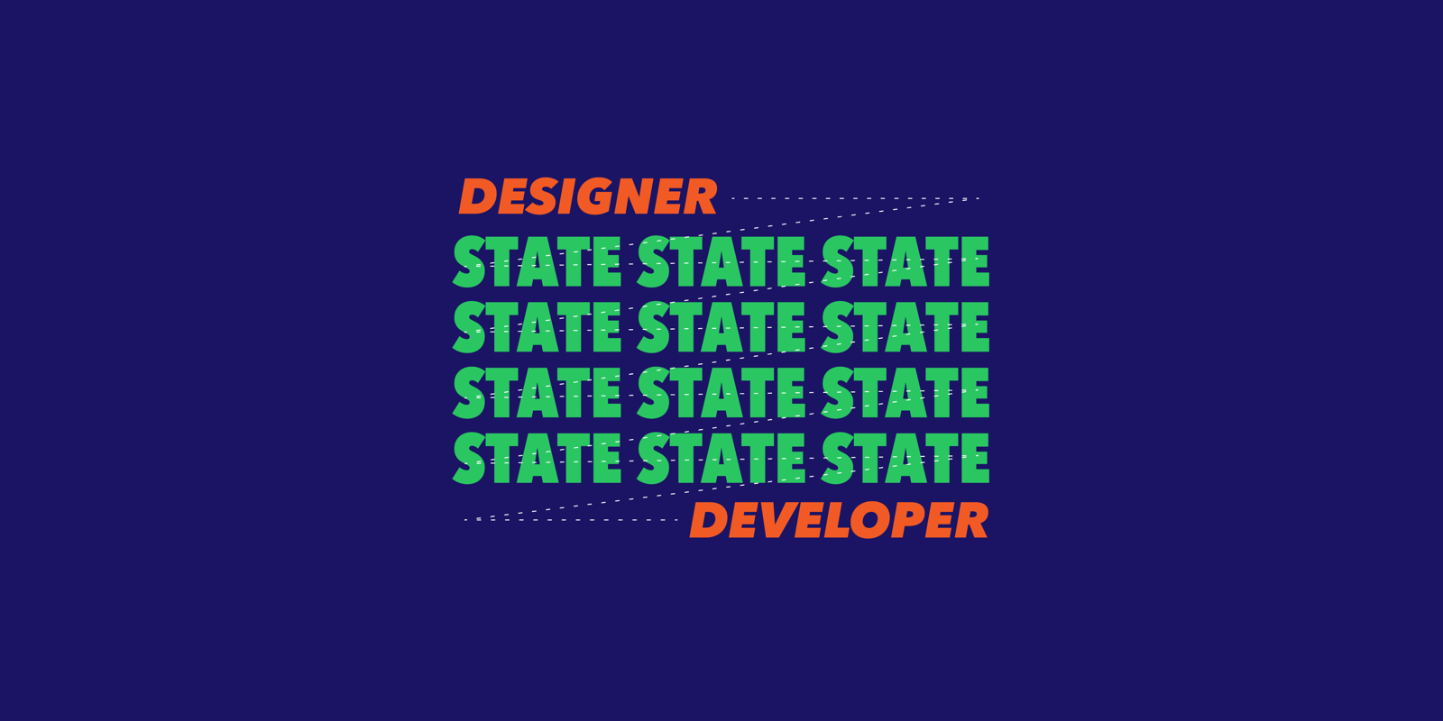 How to Design UI States and Communicate Effectively with Developers Using the Finite State MachineTable
