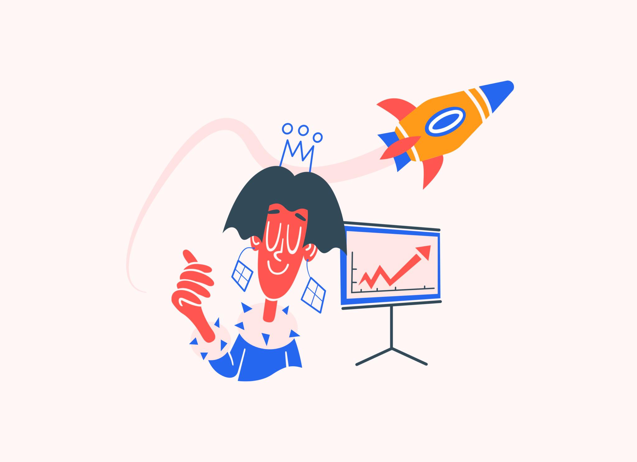 How to create a UX portfolio presentation to get your dream job
