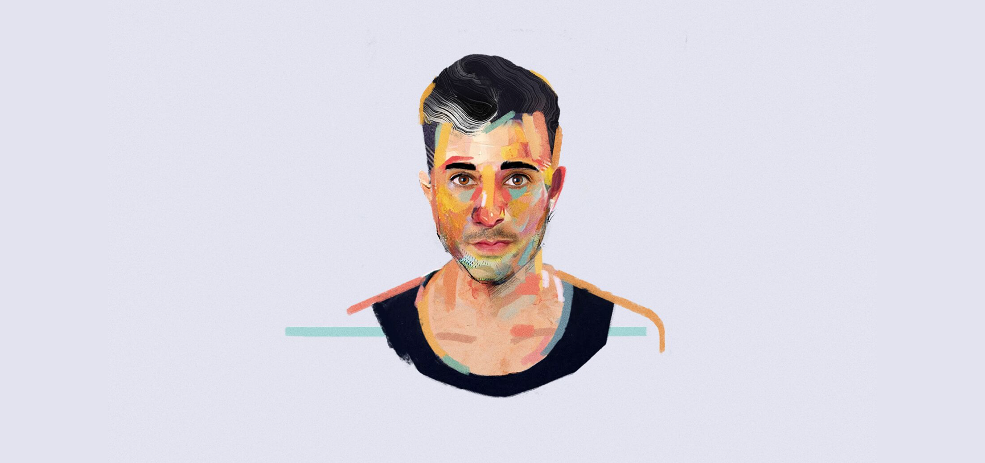 An Interview with Gal Shir, Designer and Illustrator