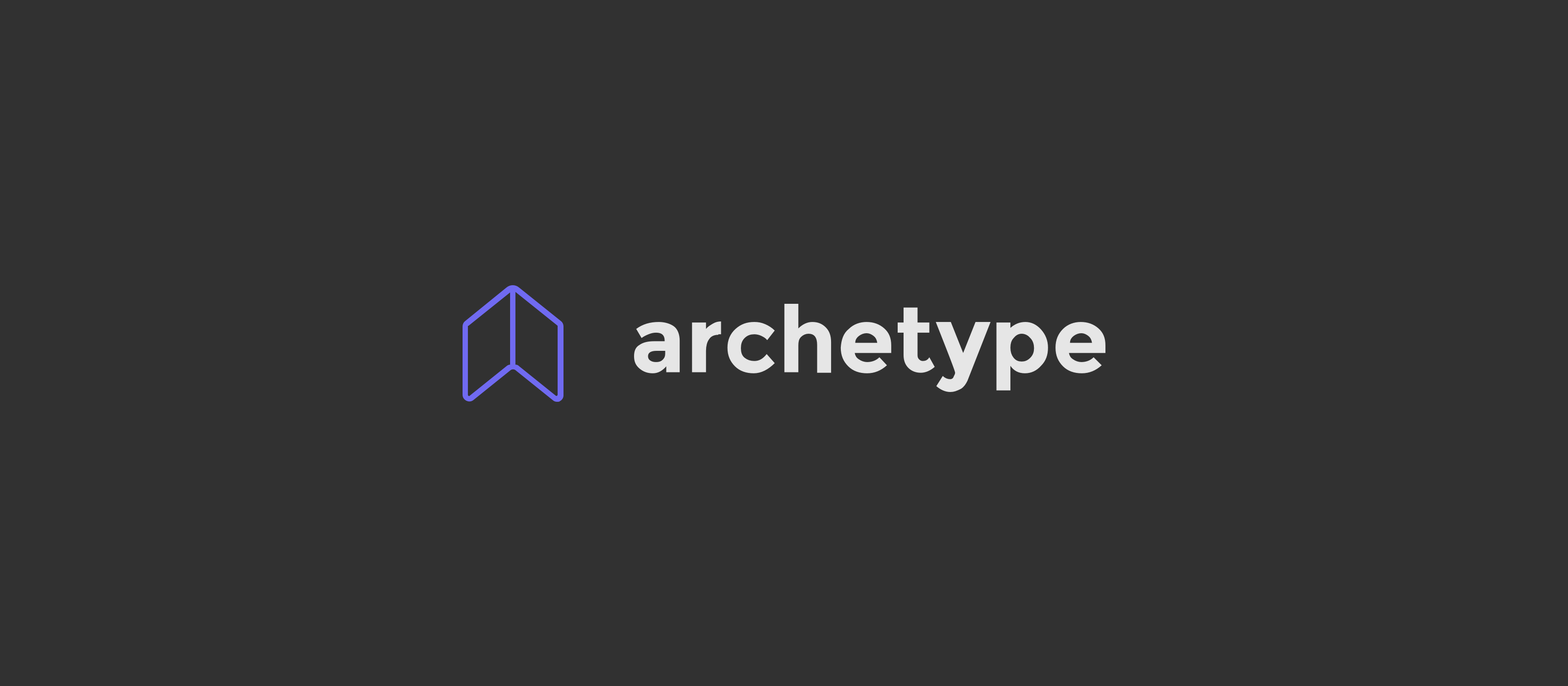 An interview with Martin Ollivere, co-founder of Archetype
