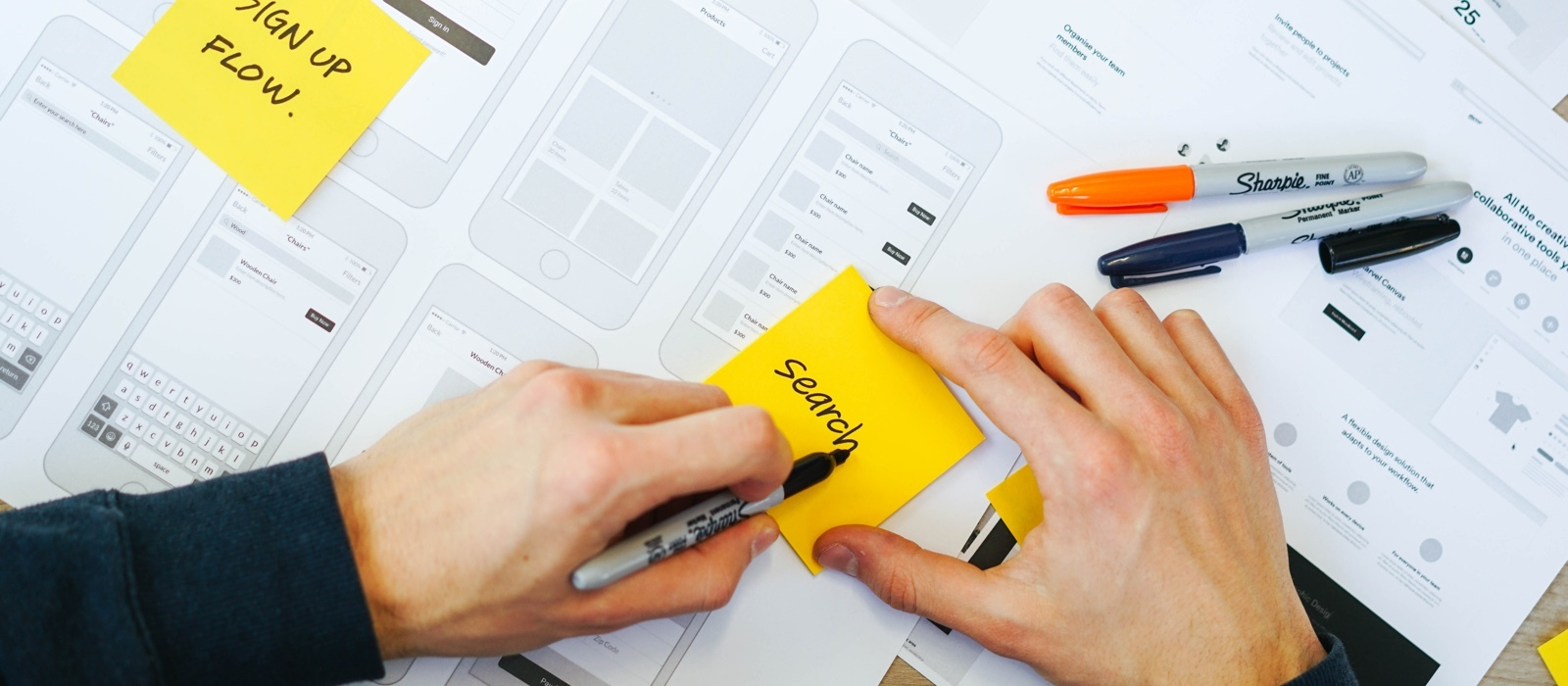 Co-creating Prototypes with Clients & Stakeholders